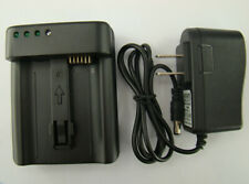 NEW BATTERY Charger FOR NIKON EN-EL4A D3S D3X D3 F6 D2XS D2X D2H D2HS D700 D300S