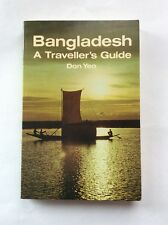 Travel Guide - Traveller's Guide - Bangladesh - by Don Yeo