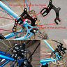 New Bicycle Bike Disc Brake Bracket Frame Adaptor Cycling Mounting Holder