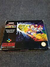 NINTENDO SUPER GAME BOY BOXED