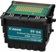Canon Print Head PF-04 NEW From JP