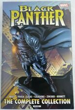 Black Panther By Christopher Priest: The Complete Collection Volume 4 TPB MARVEL