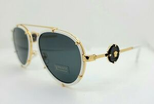 VERSACE SUNGLASSES  2232 BEST PRICE ON THE NET  collection 2021