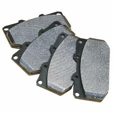 1994-2005 Dodge Neon / Plymouth Neon Front Performance Metal Brake Pads