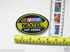 Nascar Nextel Cup Series Patch (#833)