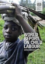 NEW World Report on Child Labour 2012 by International Labor Office