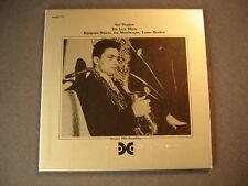 Art Pepper The Late Show TKCB-71664 Mini LP CD 1999 Made in Japan
