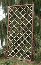 Bambus Rankgitter Sichtschutz Zaunelement Saburo