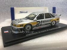 Spark 1/43 Renault 21 Superproduction 4x4 #21 Superturisme 1988 Art. SF015