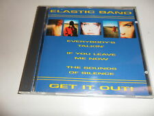 CD  Elastic Band - Get it out