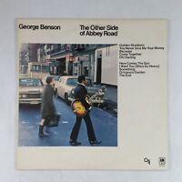 GEORGE BENSON The Other Side Of Abbey Road SP3028 R113571 LP Vinyl VG++ Cvr VG+