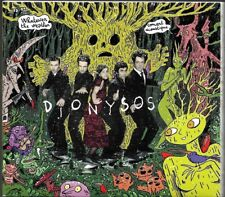 CD ALBUM / DIONYSOS - WHATEVER THE WEATHER CONCERT ACOUSTIQUE / COMME NEUF