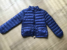 Moncler girl jacket BLUE