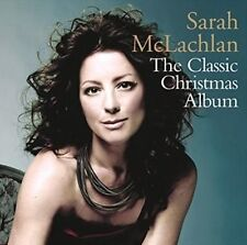 Classic Christmas Album 0888430864825 by Sarah McLachlan CD