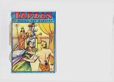 TARZAN #4 GKAOYR TARZAN Greek comic by AGYRA 1950 RARE