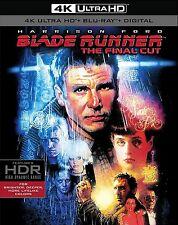 Blade Runner: The Final Cut (4K Ultra HD)(UHD)(Atmos)