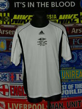 5/5 Rosenborg vs Arsenal adults XXL 2004 football shirt jersey trikot skjorta