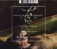 WHEN SAINTS GO MACHINE - FAIL FOREVER (EP)  CD NEW