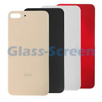iPhone 8 Plus A1864 A1897 A1898 Back Cover Battery Door White Pink Red Black