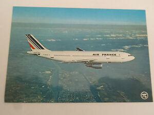 CPM Airbus A 300 B2 Air France