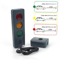 Car Garage Parking Assist Light In House Traffic Signal Sensor Guide Stop Light