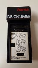 Hama Camcorder Battery Guard Dis-Charger 46499