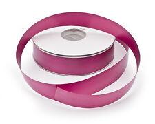 NEW Premium HOT PINK Poly Tear/ Florist Ribbon 30mm x 91m, Pink