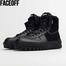 Nike xarr Negro Botas De Combate BQ5240-001