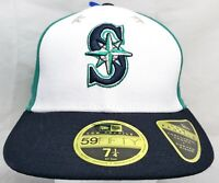 Seattle Mariners MLB New Era 59fifty 2018 All-Star Game 7&1/4 fitted cap/hat
