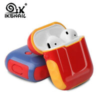 Soft Silicone Case For Airpods For Air Pods Shockproof Earphone Protective Cover