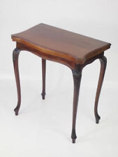 Mahogany Art Deco Original Antique Tables