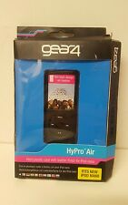 Gear4 Hypro Air Hard Plastic Case With Leather Finish For Ipod Nano