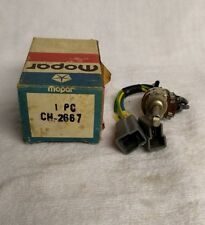 Automatic Headlamp Dimmer & Sentinel Switch 1968 Imperial NOS MOPAR 2864283