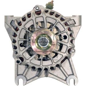 Remanufactured Alternator  Remy  23774