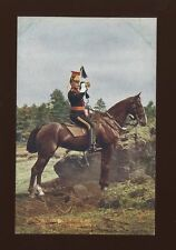 Raphael Tuck & Sons Posted Collectable Military Postcards