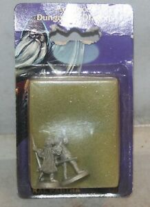 AD&D Ral Partha Adventuring Mages Figure Set 11-009 VTG 1988 TSR
