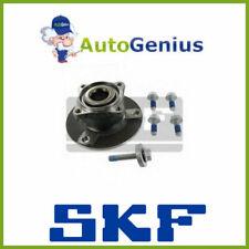 KIT CUSCINETTO RUOTA POSTERIORE SMART FORTWO Cabrio 1.0 Brabus 2008> SKF 6627