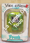 VIDEO PLAYER COLOR FX FRESH GREEN FITS VIDEO NOW OR VIDEONOW DISCS READ