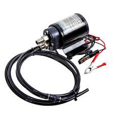 Albin Pump Marine Gear Pump Oil Change Kit - 12V