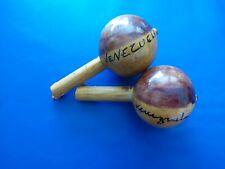 Rassel Percussion Original aus Venezuela