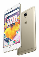 OnePlus 3 4G Mobile Phones & Smartphones with 64 GB