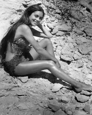 (5) 8x10 Prints Linda Harrison Planet of the Apes 1968 #LHAA