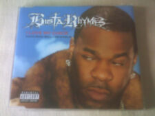 BUSTA RHYMES / WILL.I.AM / KELIS - I LOVE MY CHICK - UK CD SINGLE