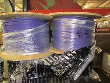 Hitachi 60518-12 OFN FT6 Plenum  50/125, 12 Strand Fiber Optic Cable, 1000 Ft.