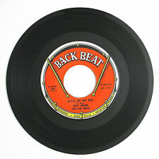 ROY HEAD AND THE TRAITS Apple Of My Eye/I Pass The Day 7IN 1965 (NORTHERN) VG++