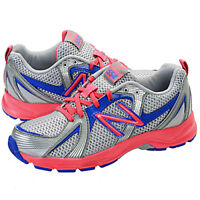New Balance Youth KJ554SPY Running Course (W-Width) Running / Athletic Sneakers
