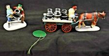 Department 56 A new Potbellied Stove For Christmas 56593
