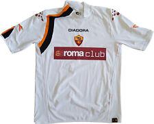 maglia roma diadora #14 amichevole 2004 2005 cod A player issue mazda