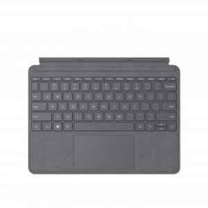 Microsoft Surface Go Signature Type Cover Platinum - Pair w/ Surface Go