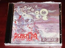 Dementor: The Church Dies + Morbid Infection Limited Edition CD 2016 DARK64 NEW